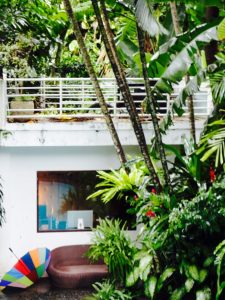Super Cocoon studio Bali