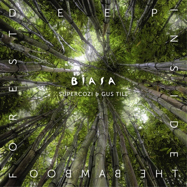 BIASA ~ Deep Inside The Bamboo Forest