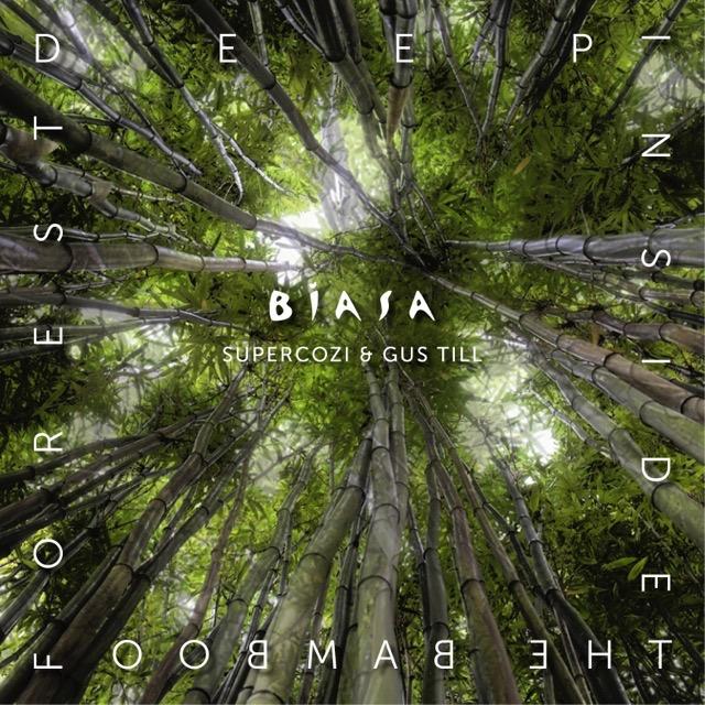 BIASA - Deep inside the bamboo forest