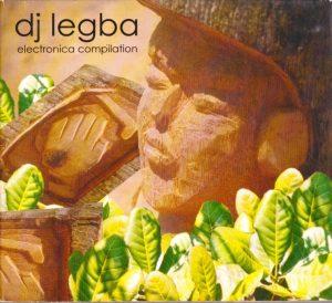 Compilation ' Dj Legba '
