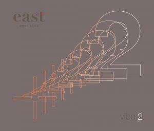 East Hongkong vibe.2