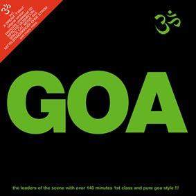 Goa Volume 2