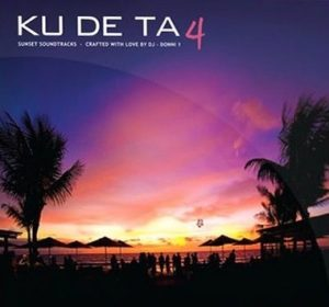 Compilation ' KUDETA 4 '