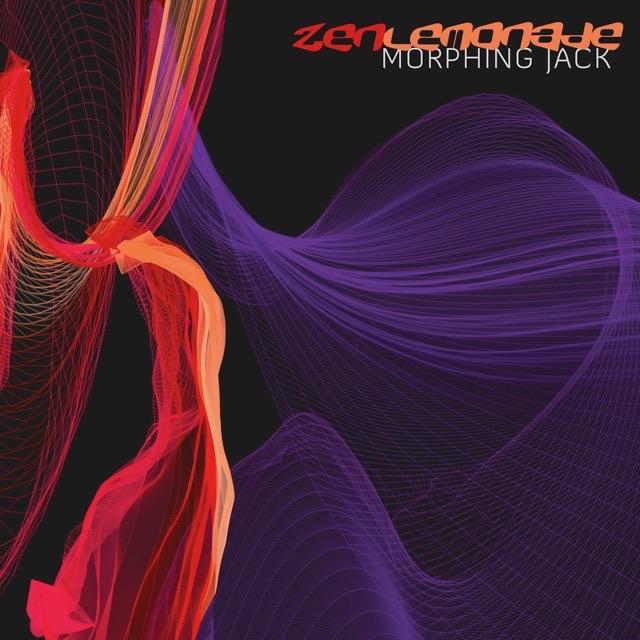 Zen lemonade EP ' Morpging Jack '