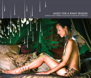 Music for A Rany Season Bali edition CD