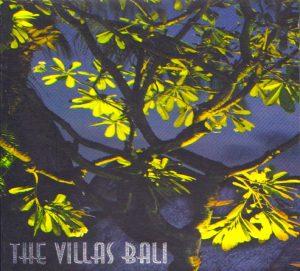 The Villas Bali Vol.1