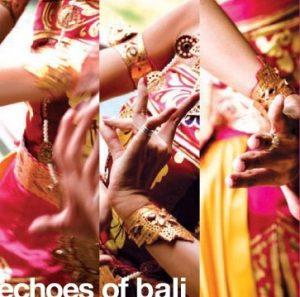 Echos of Bali DVD