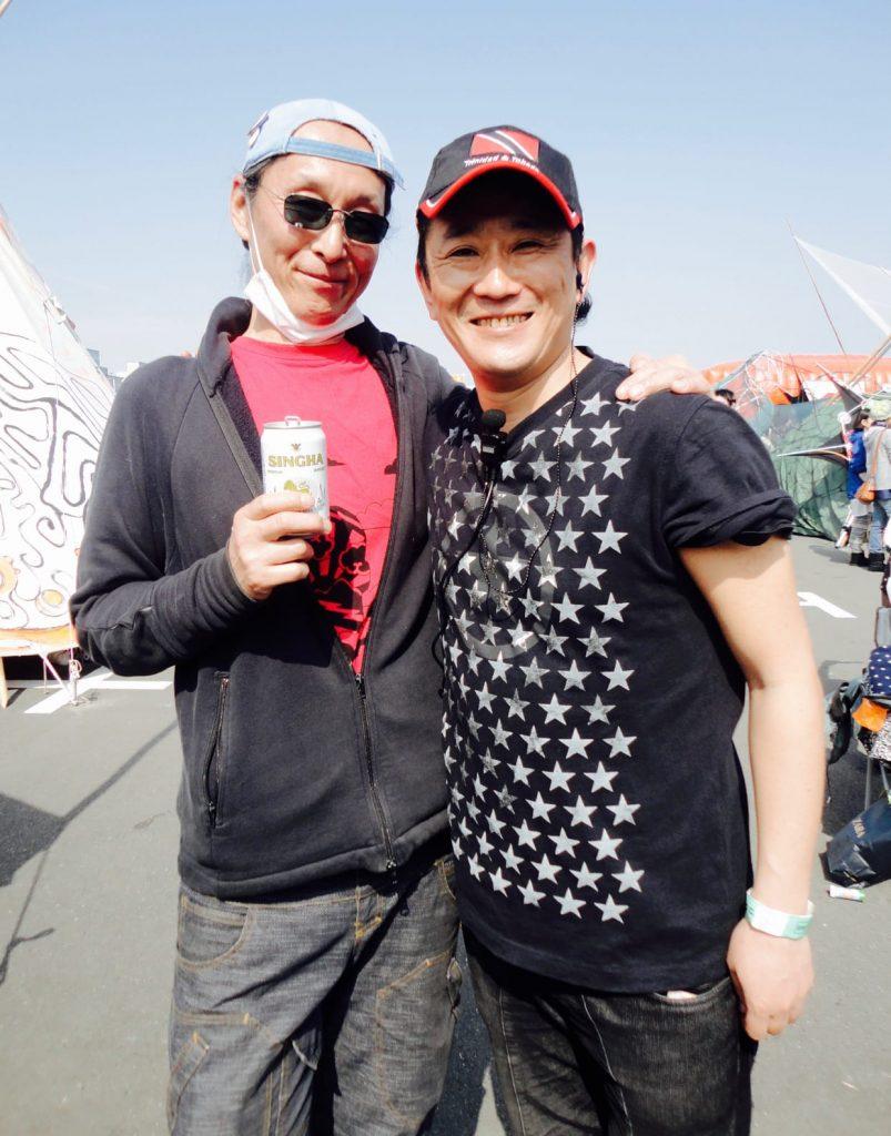 Nagisa Music Festival ( Japan ) 2011