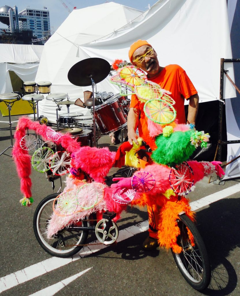 Nagisa Music Festival ( Japan ) 2011 - Nogera
