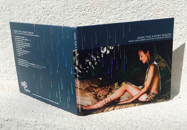 Music For A Rainy Season CD