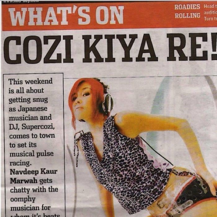 Newspaper Delhi-2008-Oct-top
